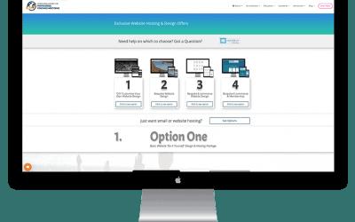 Exclusive Website & Hosting Offer