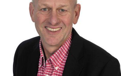 Coaching Conversation – Dawn Campbell interviews Ian Jefferis, MD of NMC UK & Ireland