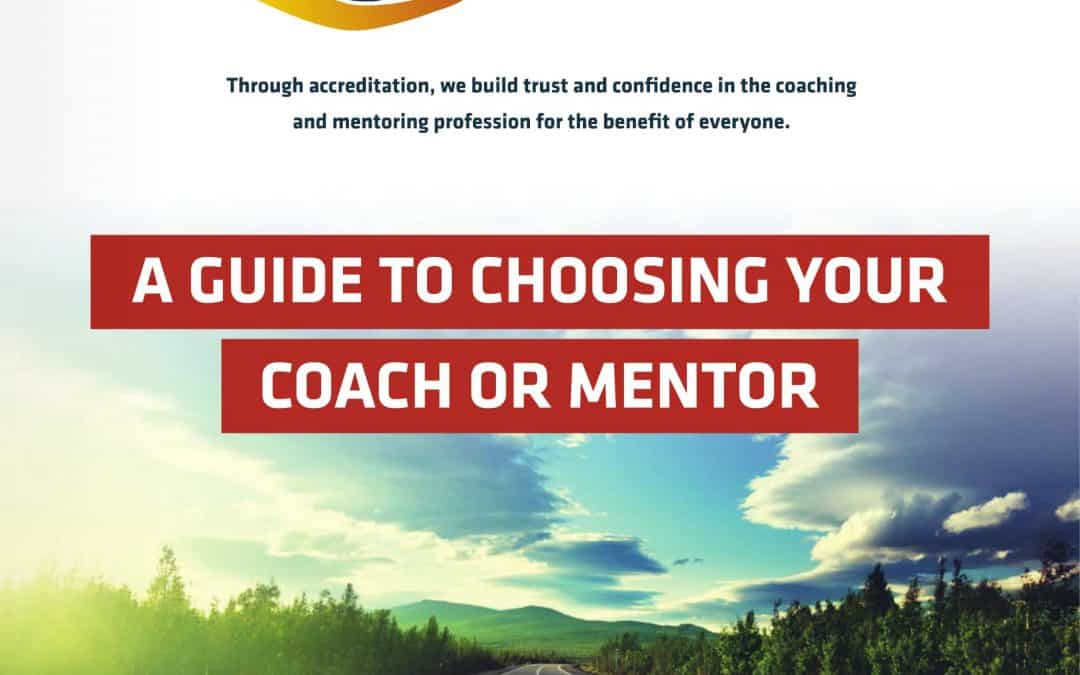 New Year, New Career – How to Choose Your Coach Training Provider – free e-Guide