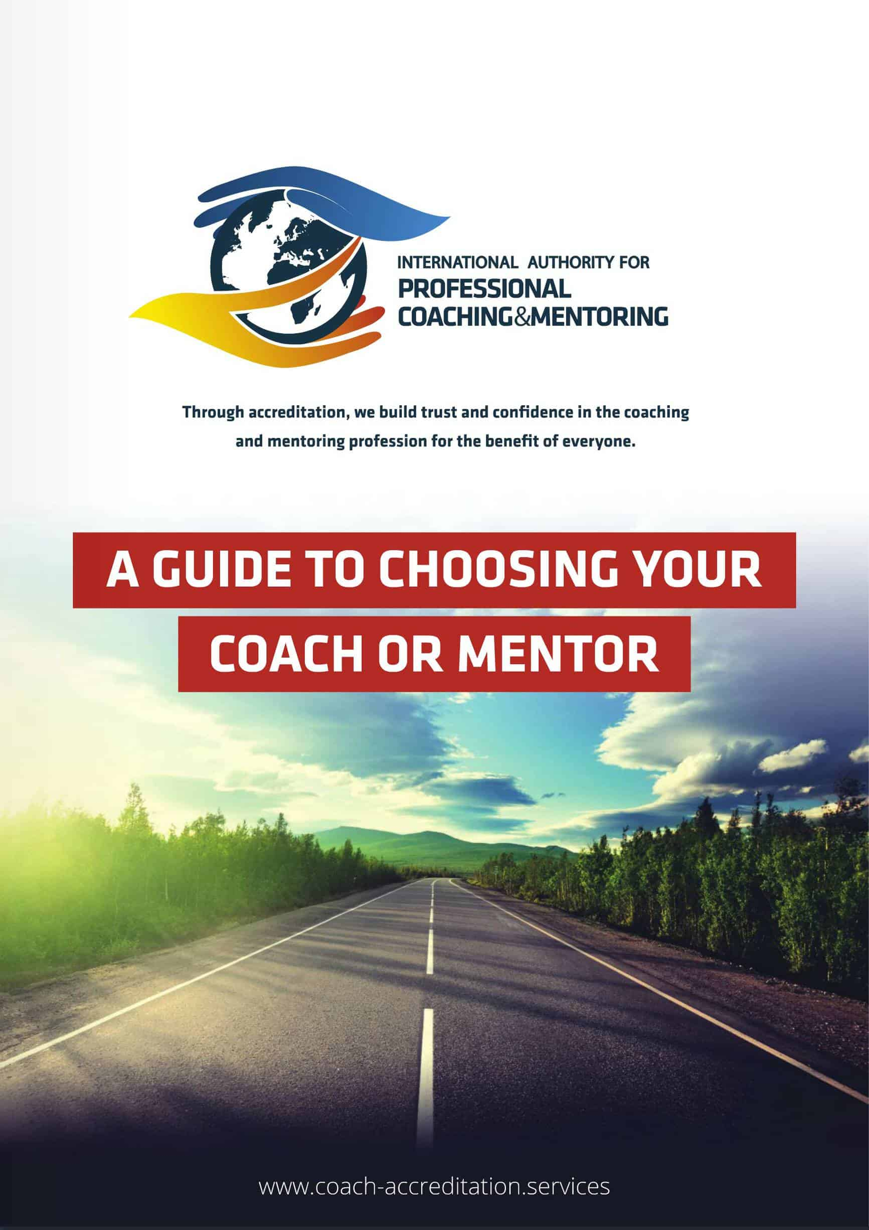 How to Choose Your Coach/Mentor to help you achieve your 2019 goals – Free e-guide