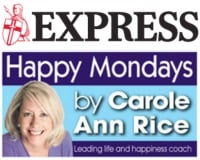 Carole Ann Rice, AFC, Founder of Pure Coaching Academy – Testimonial