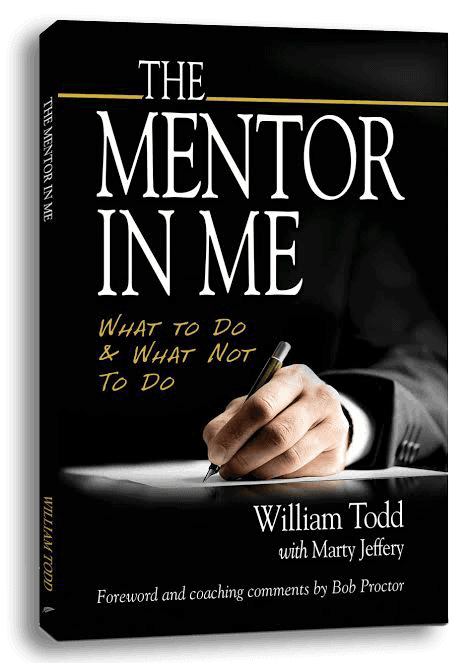 The Mentor in Me: What to Do & What Not to Do
