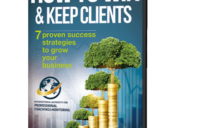 """What Industry Leaders are Saying About our Upcoming Book """"How to Win & Keep Clients"""""""