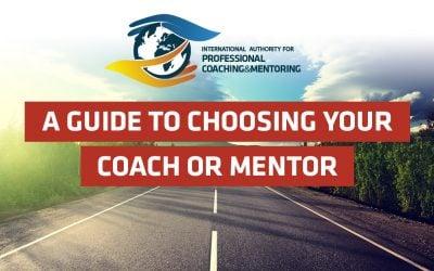 How Do You Choose Your Coach?