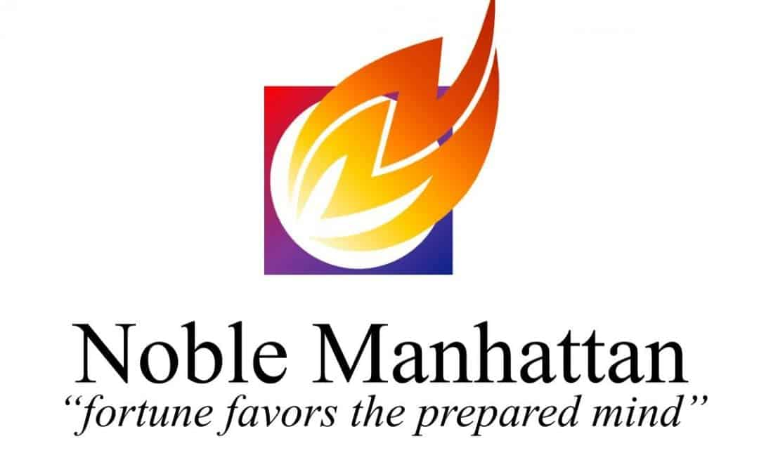 New Generation of Coaches Ready to Take Off in The USA With Award Winning International Coach Training Provider Noble Manhattan Coaching (NMC)