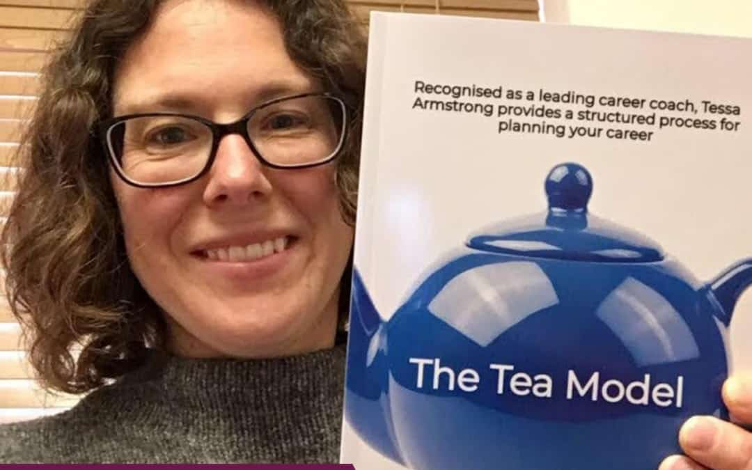 How Tessa's Tea Model Can Help You Pursue a Fulfilling and Satisfying Career