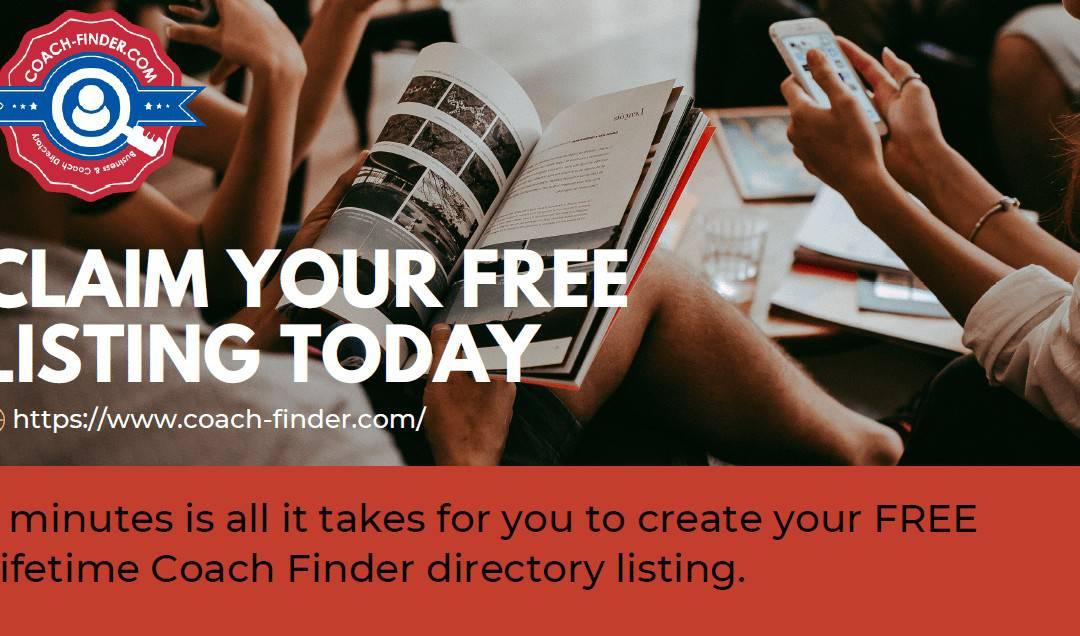 Coach-Finder FREE LIFETIME DEAL