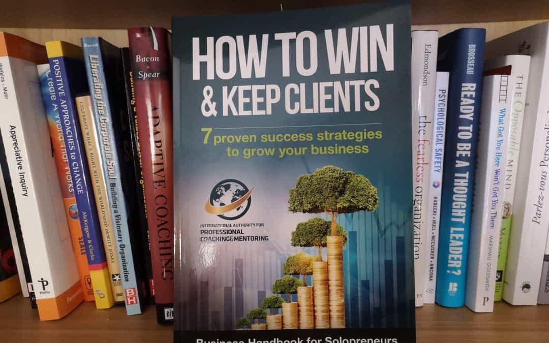 "iCN Features ""How to Win & Keep Clients"""