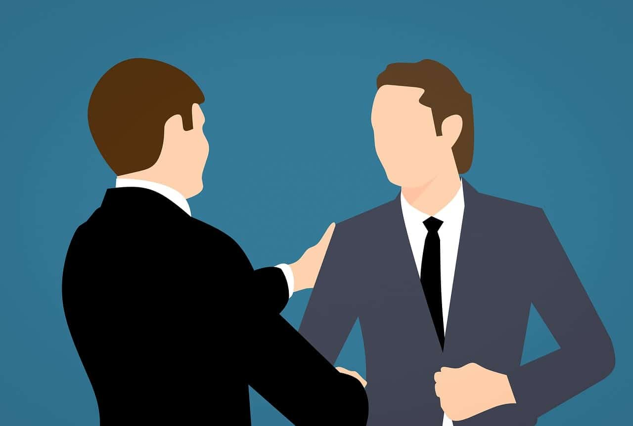 Lawyers need mentoring, too!