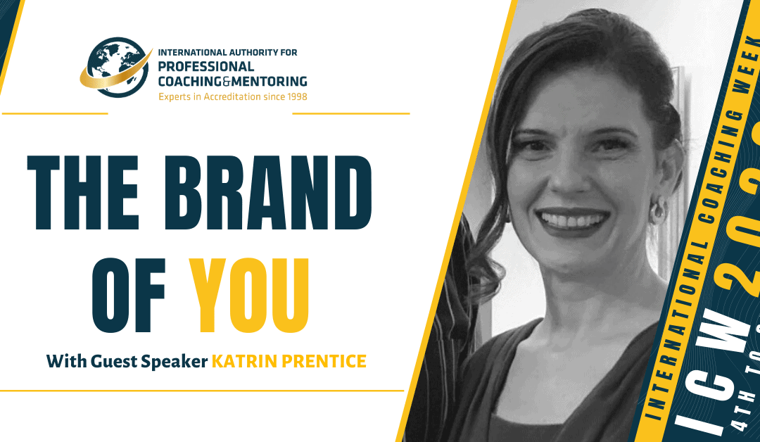 The Brand of YOU – Here's What You Missed From the Webinar