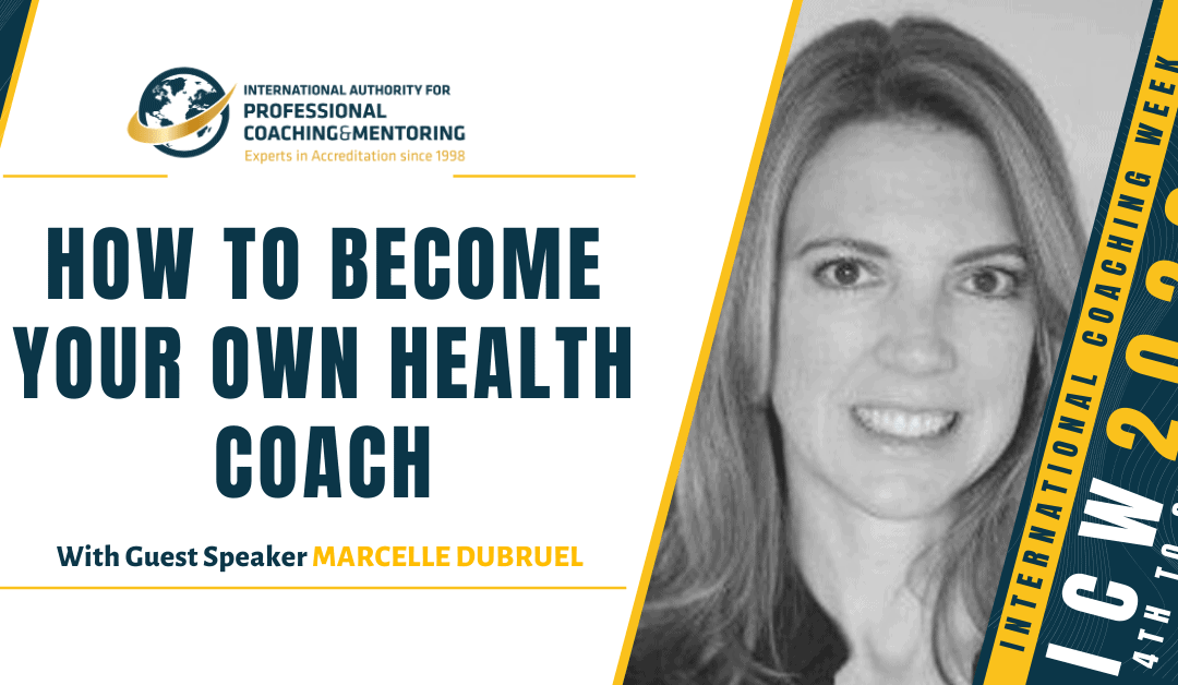 How to Become Your Own Health Coach – Here's What You Missed From the Webinar