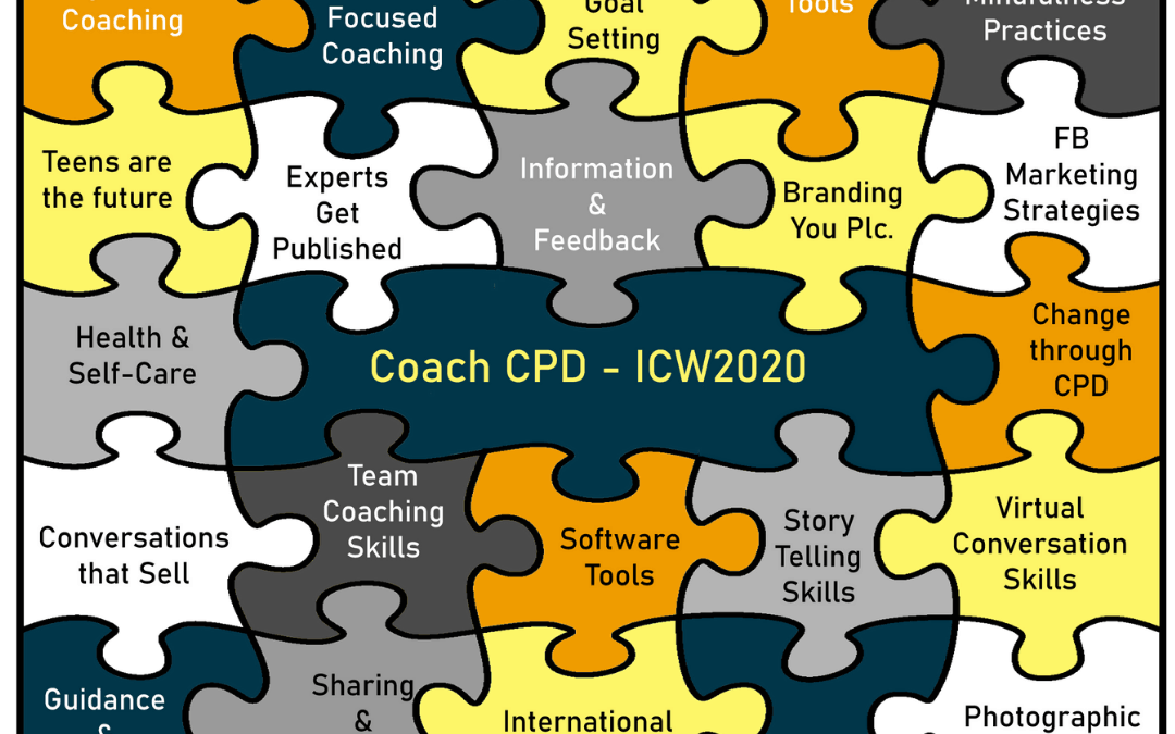 Missed out on the amazing smorgasbord of ICW webinars – here's the links to the recordings
