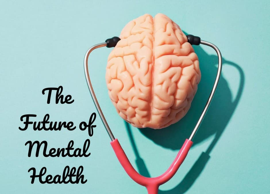 The Future of Mental Health Interview Series