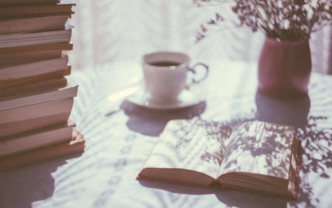 Leaders are readers so can improve your business