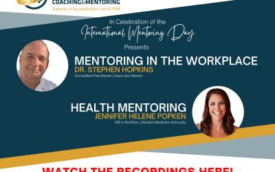 Complimentary Mentoring Workbook