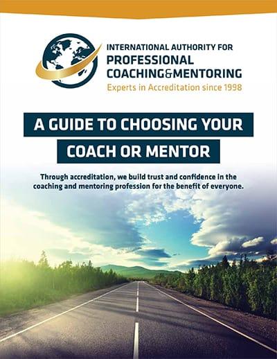 Choosing a Coach