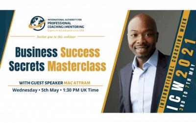 Business Success Secrets Masterclass