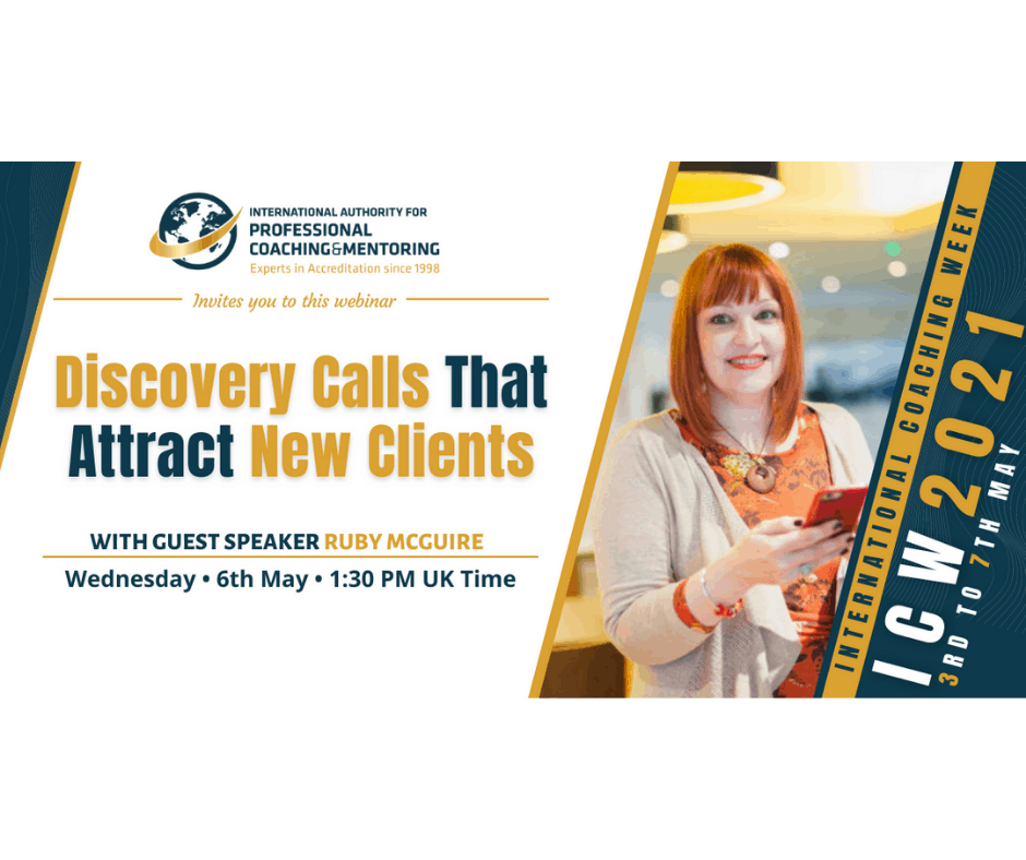 Discovery Calls That Attract New Clients