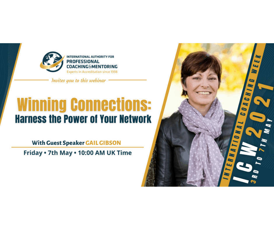 Winning Connections: Harness the Power of Your Network