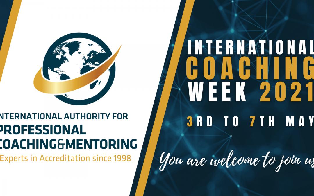 History of International Coaching Week (ICW)
