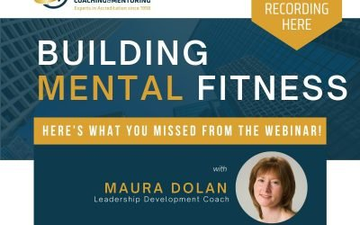 Live Masterclass in Building Mental Fitness
